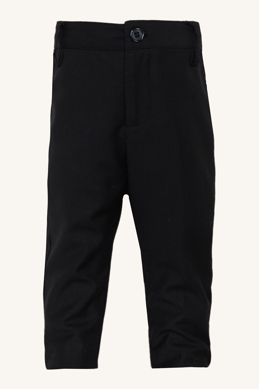 JACK CHINO PANT in colour JET BLACK