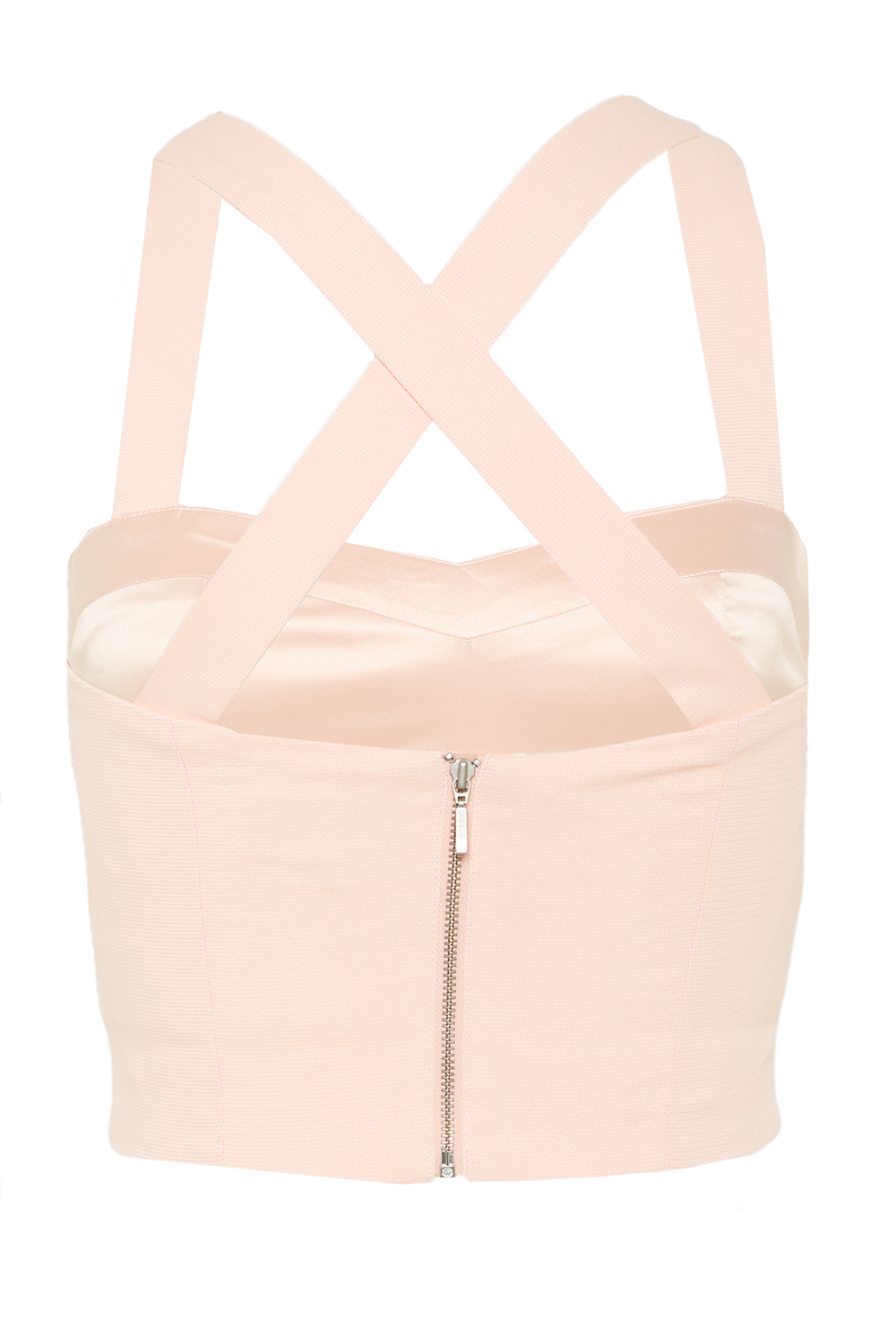 KEYLA TOP in colour PRAIRIE SUNSET