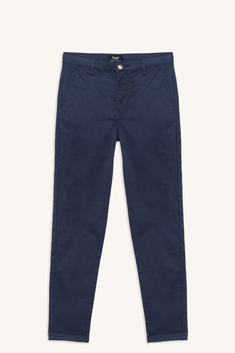 JACK CHINO PANT in colour MOOD INDIGO
