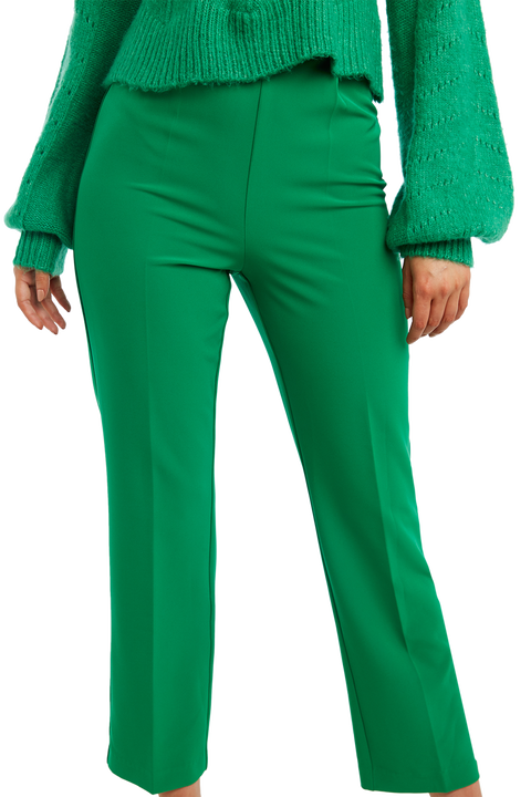 JESSIKA PANT in colour CLASSIC GREEN