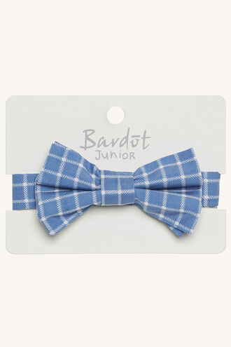 DECLAN BOW TIE in colour BLUE LIGHT