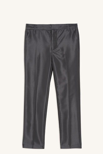 CHINTZ SUIT PANT in colour CASTLEROCK