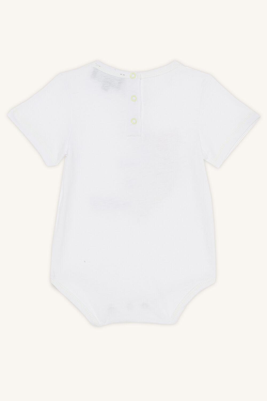 TIGA GROW in colour BRIGHT WHITE