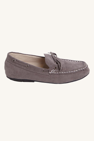 HENRY LOAFER in colour GRAY MIST