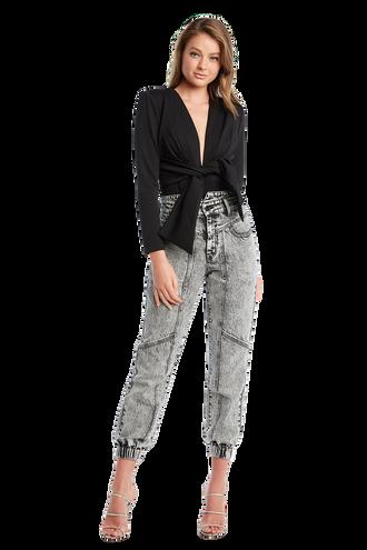 6fb2129eef326 Ladies Denim Wear | Super High Rise Jeans, Shorts, Jackets, Skirts ...