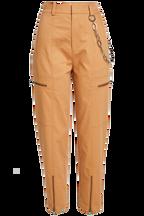 KIMYE CARGO PANT in colour SANDSTONE