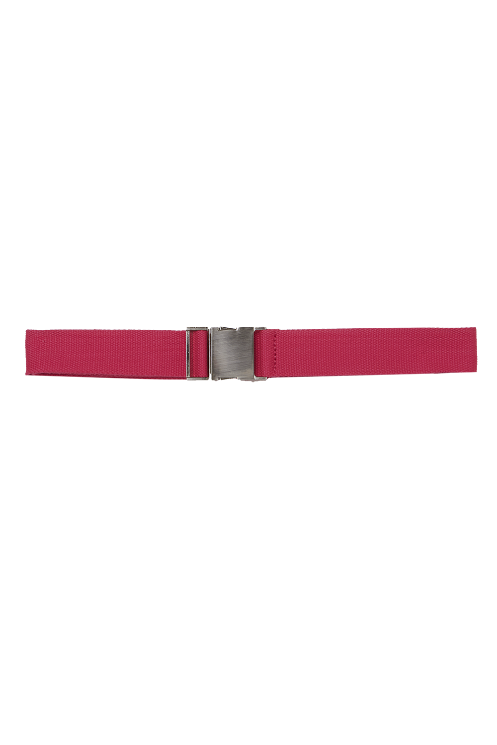 EXTRA LONG WAIST BELT in colour BEETROOT PURPLE