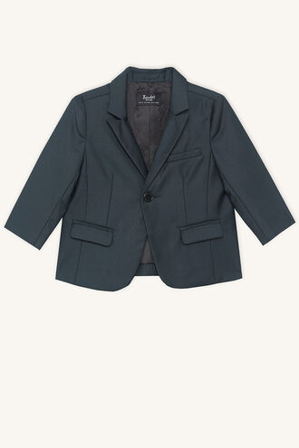 CLASSIC SUIT JACKET in colour SYCAMORE