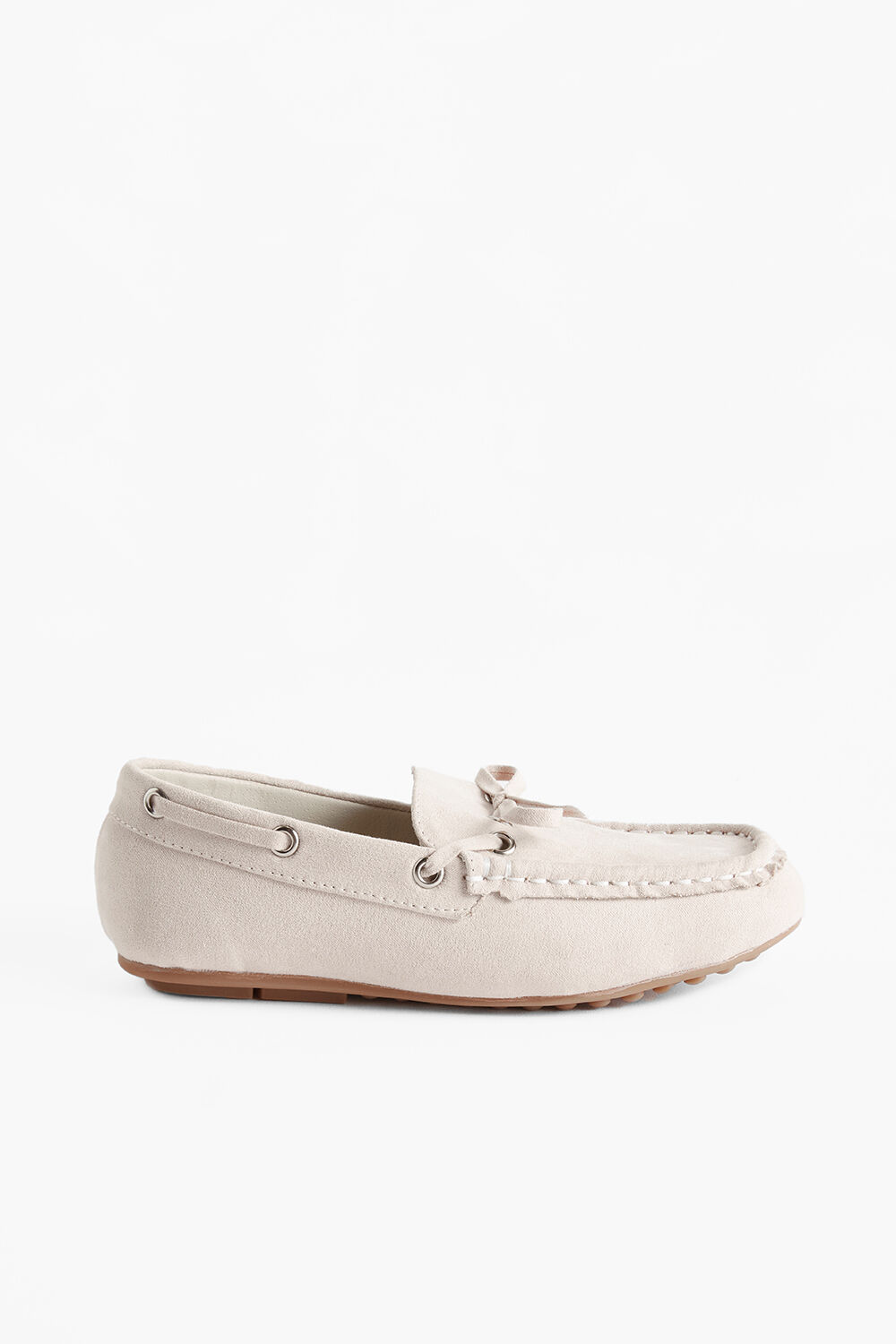 HENRY LOAFER SHOE in colour SAND
