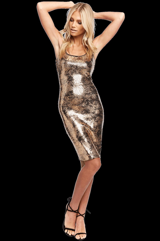 e56fccd2 Sequin Neve Dress | Ladies Outlet & Clothing | Bardot