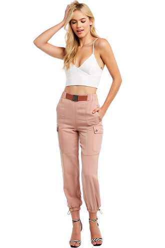 ELLIS BRALETTE TOP in colour BRIGHT WHITE