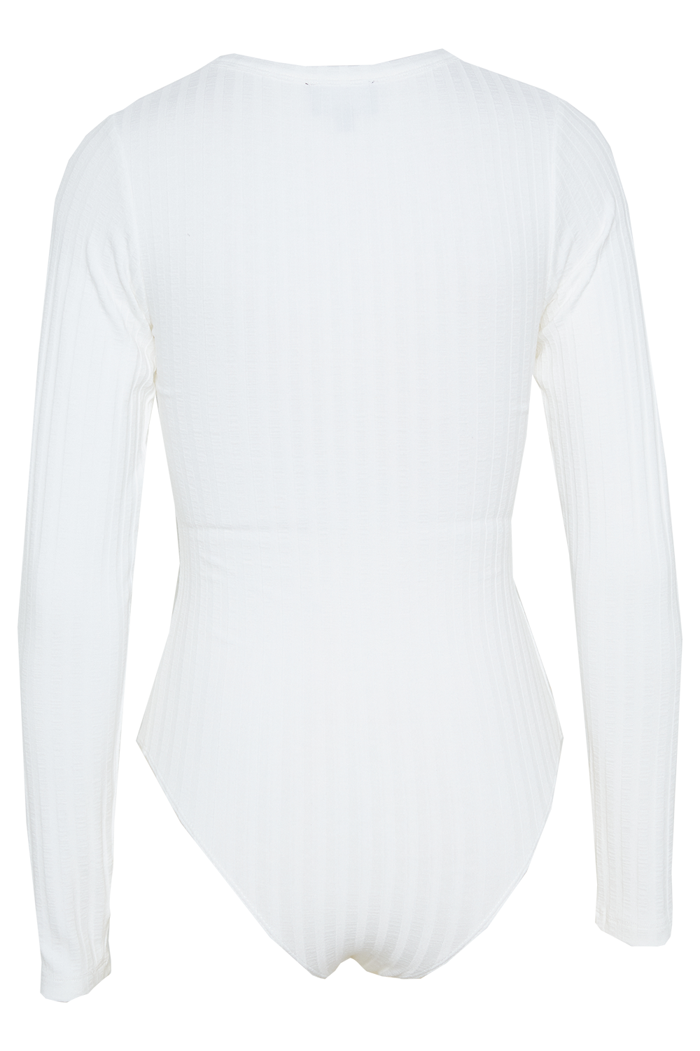 MERISSA BODYSUIT in colour BRIGHT WHITE