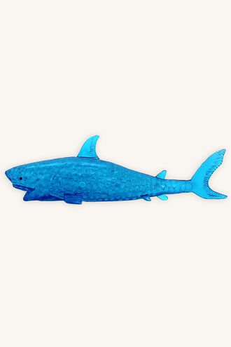 WATER ORB SHARK in colour BLUE BELL