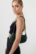 THE CEILA BAG  in colour JUNE BUG