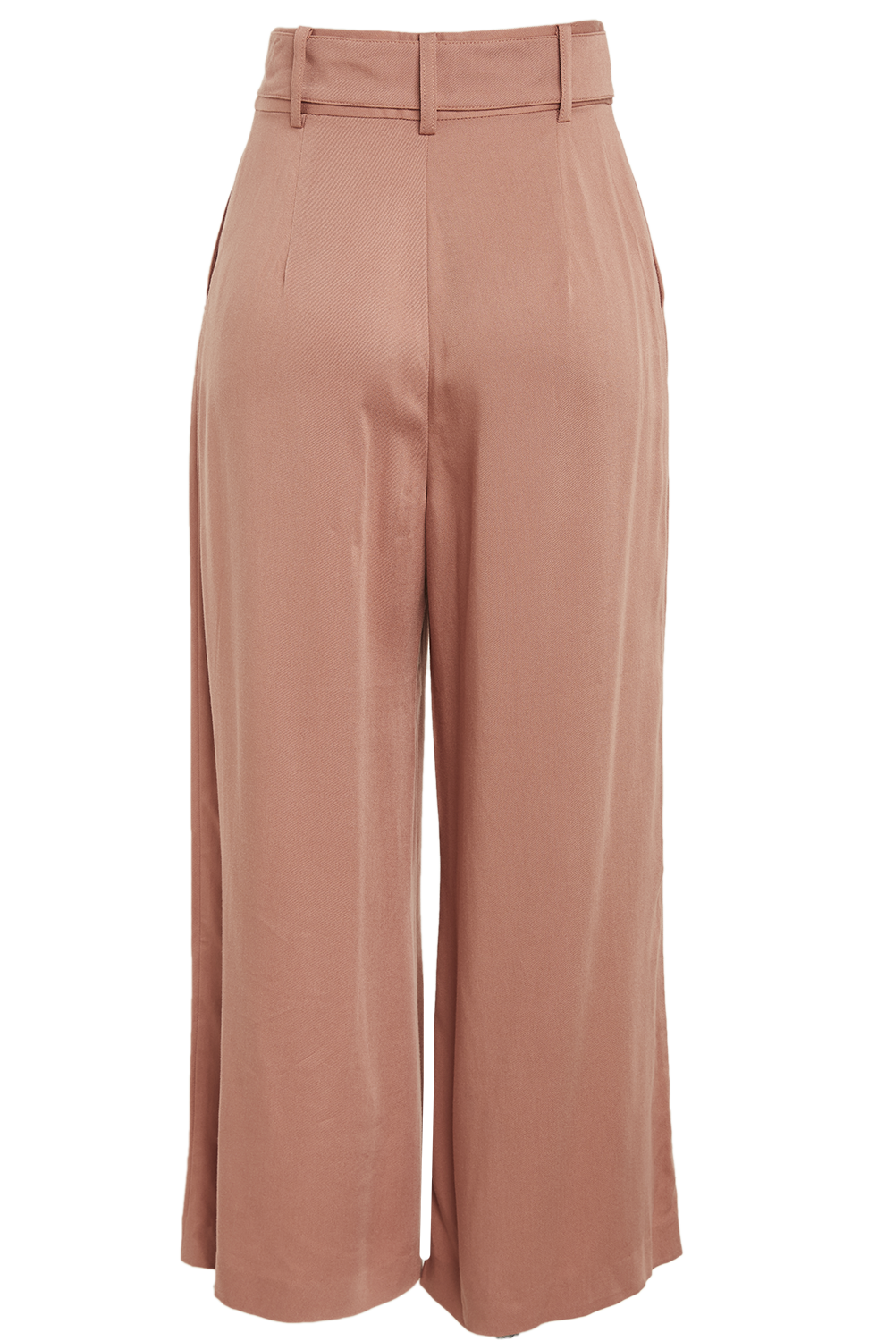 SUNSET CULOTTE in colour ARAGON