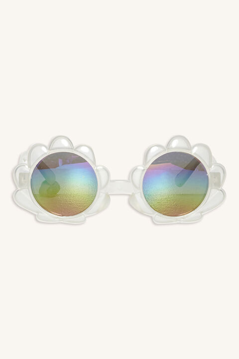 SHELL KIDS SUNNIES in colour PINK CARNATION