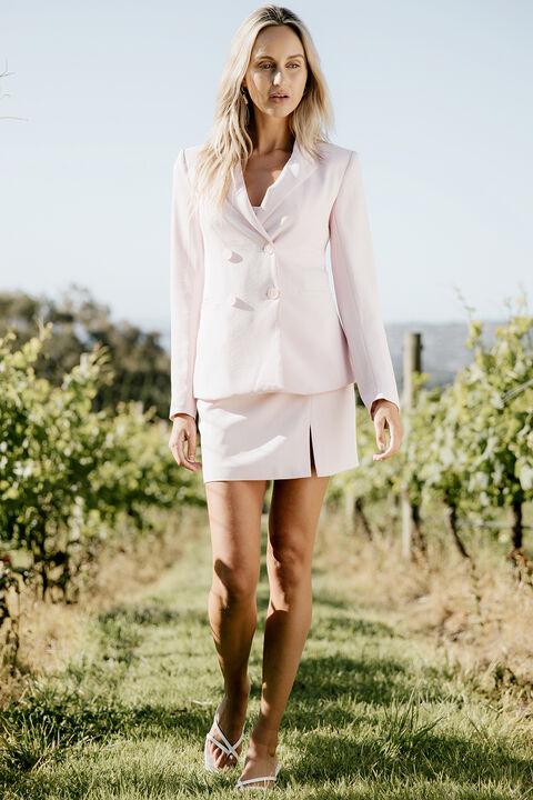 Parisienne Blazer   Ladies Clothing & Jackets & Coats   Bardot