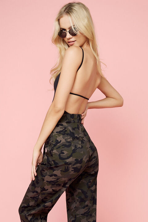 Keep It Camo in colour