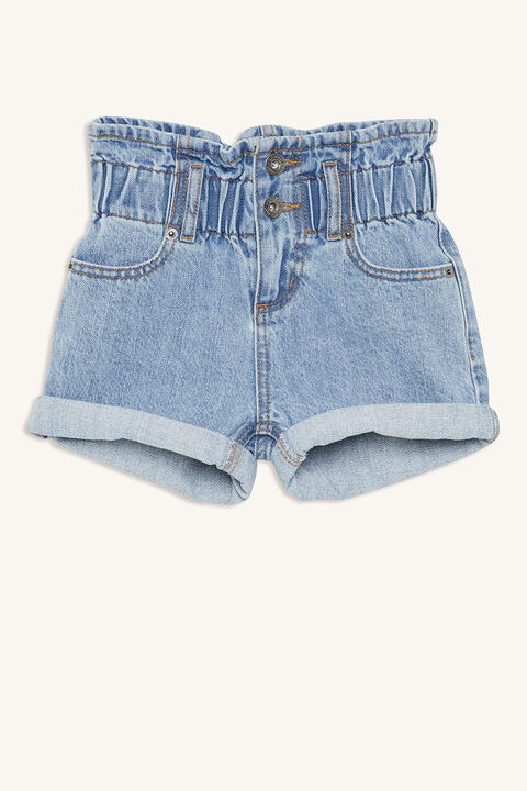 TYRA DENIM SHORT