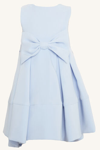 GRACE STARLET DRESS in colour BALLAD BLUE