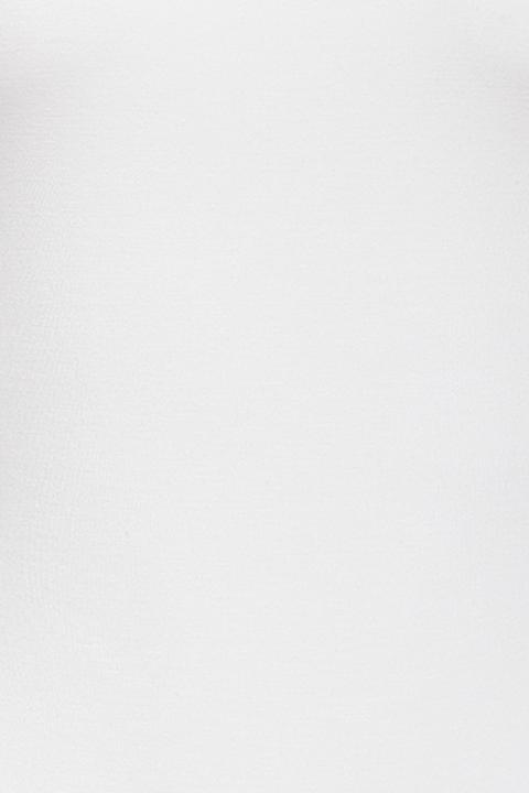 RIHANNA BODYSUIT in colour BRIGHT WHITE