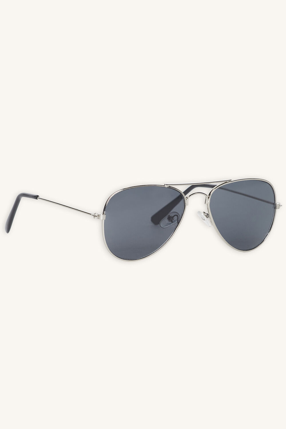 JOEY AVIATOR SUNGLASSES in colour METEORITE