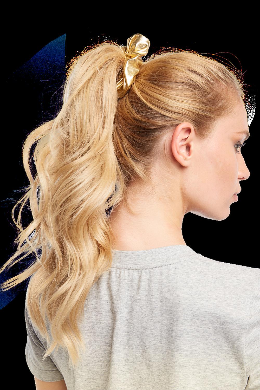 Scrunchie Hair Tie Ladies Accessories Hats Hair Bardot