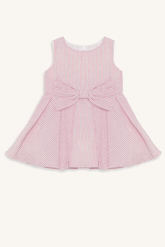 FRENCHY DRESS in colour AZALEA PINK