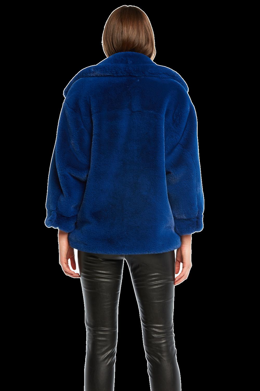 efd2e8ed5 Pia Faux Fur Bomber | Ladies Sale & Clothing | Bardot
