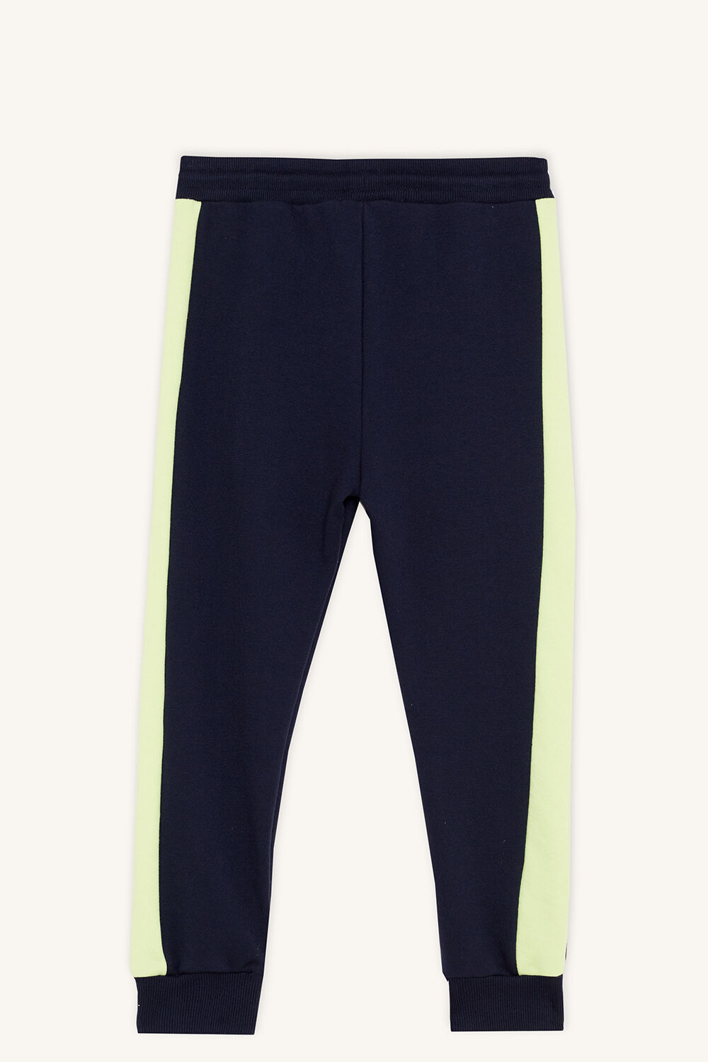 FIERCE TRACKIE PANT in colour BLACK IRIS
