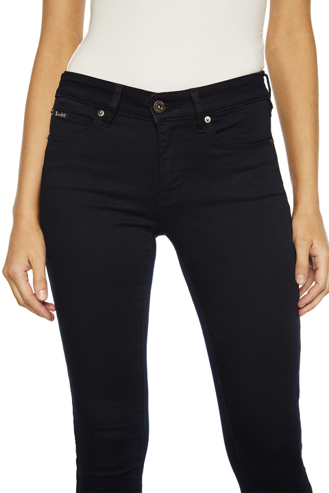 KATE HIPSTER JEAN in colour BLUE INDIGO