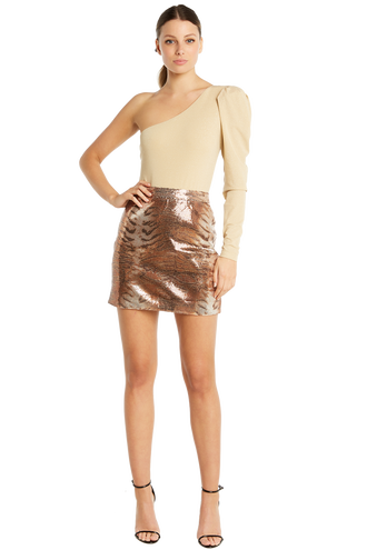 BELLA BODY in colour CHAMPAGNE BEIGE
