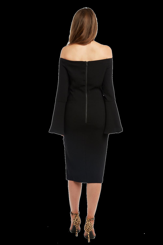 Solange Dress Ladies Outlet Amp Clothing Bardot
