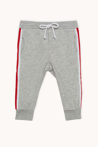 BREAK RULES TRACKY in colour FROST GRAY