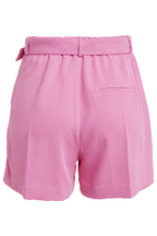 PARISIENNE SHORT in colour AZALEA PINK