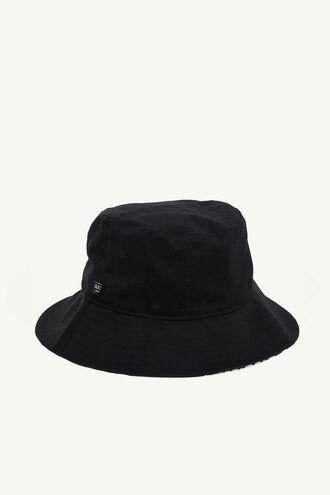 TWEEN BUCKET HAT in colour METEORITE