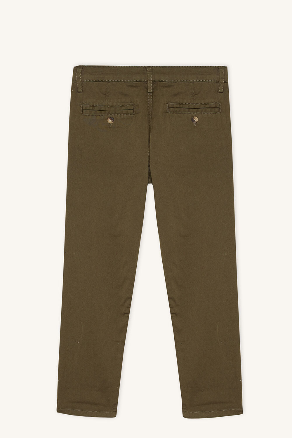 JACK CHINO PANT in colour OLIVE NIGHT
