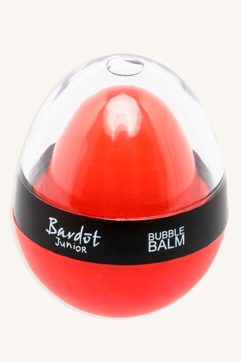 BARDOT JNR LIPBALM in colour BERRY CONSERVE