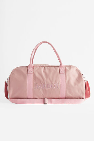 BARDOT WEEKENDER in colour PARADISE PINK