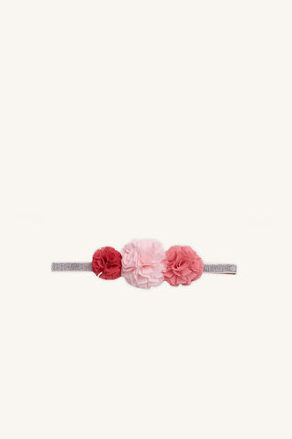 FLOWER BABY STRETCH HB in colour PINK CARNATION