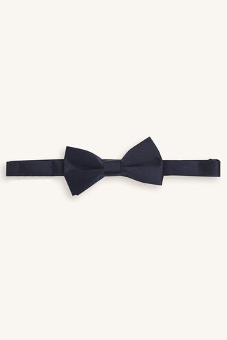 BOYS SUIT BOW TIE in colour NAVY BLUE