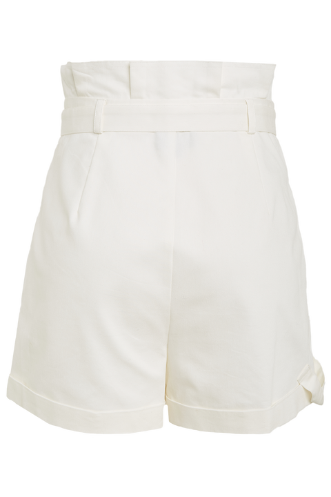 BATES UTILITY SHORT in colour CLOUD DANCER