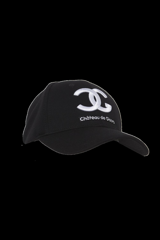 CHATEAU DE GIRSORS CAP in colour METEORITE
