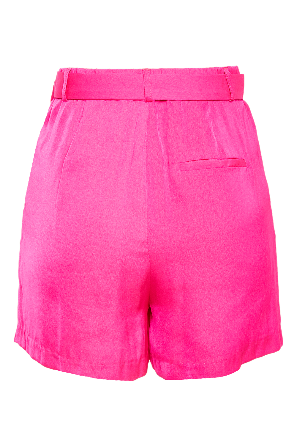 SEATTLE SHORT in colour SHOCKING PINK