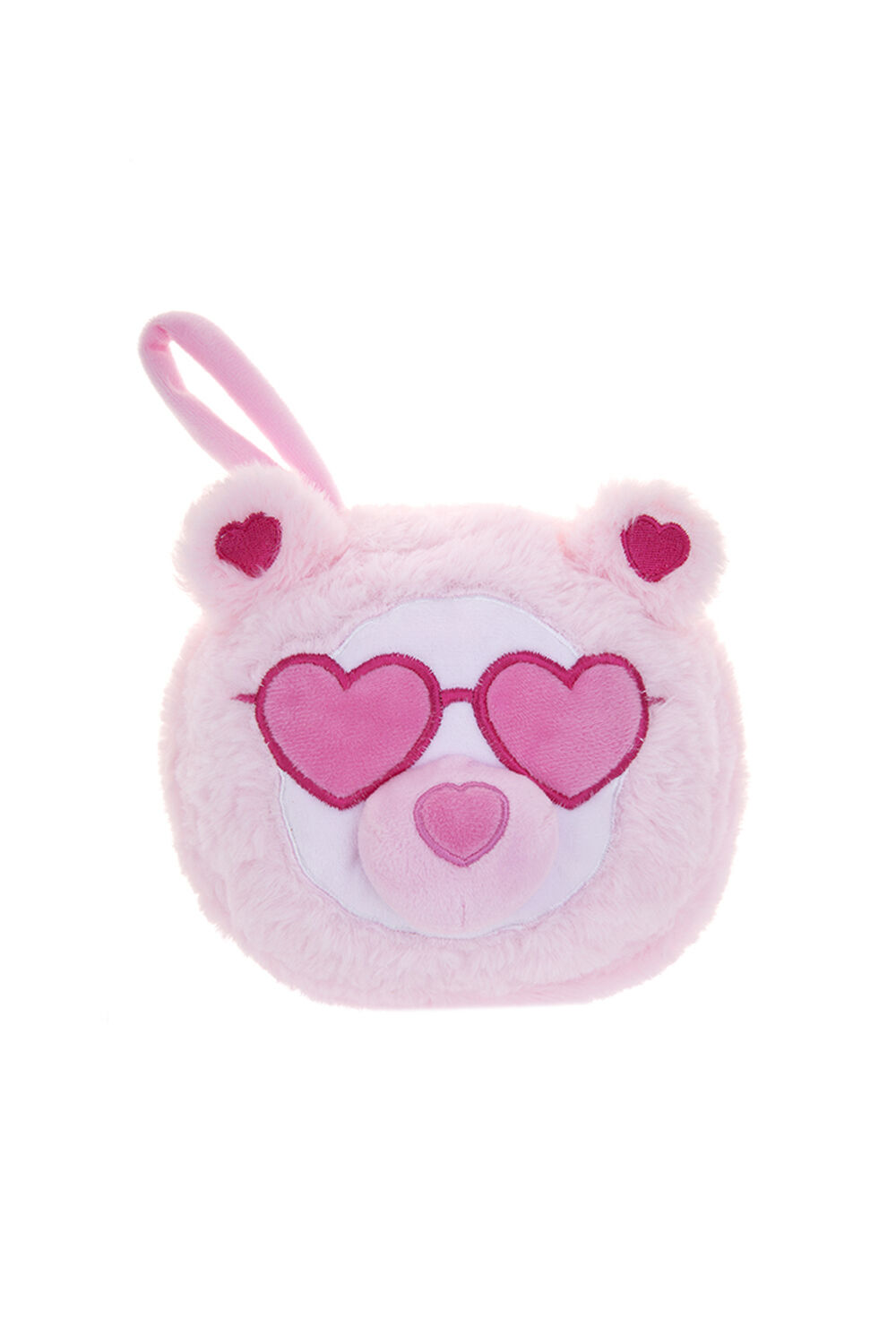 Llama 2 in 1 Travel Pillow in colour PARADISE PINK