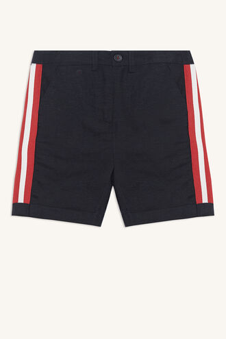 SPORT TAILOR SHORT in colour DRESS BLUES