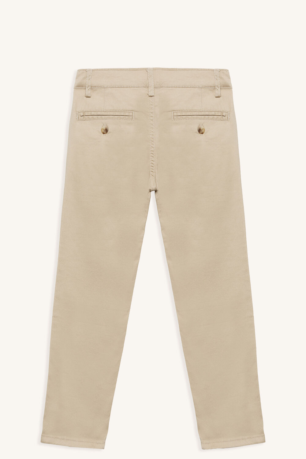 JACK CHINO PANT in colour SANDSHELL