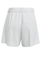 PARISIENNE SHORT in colour SNOW WHITE