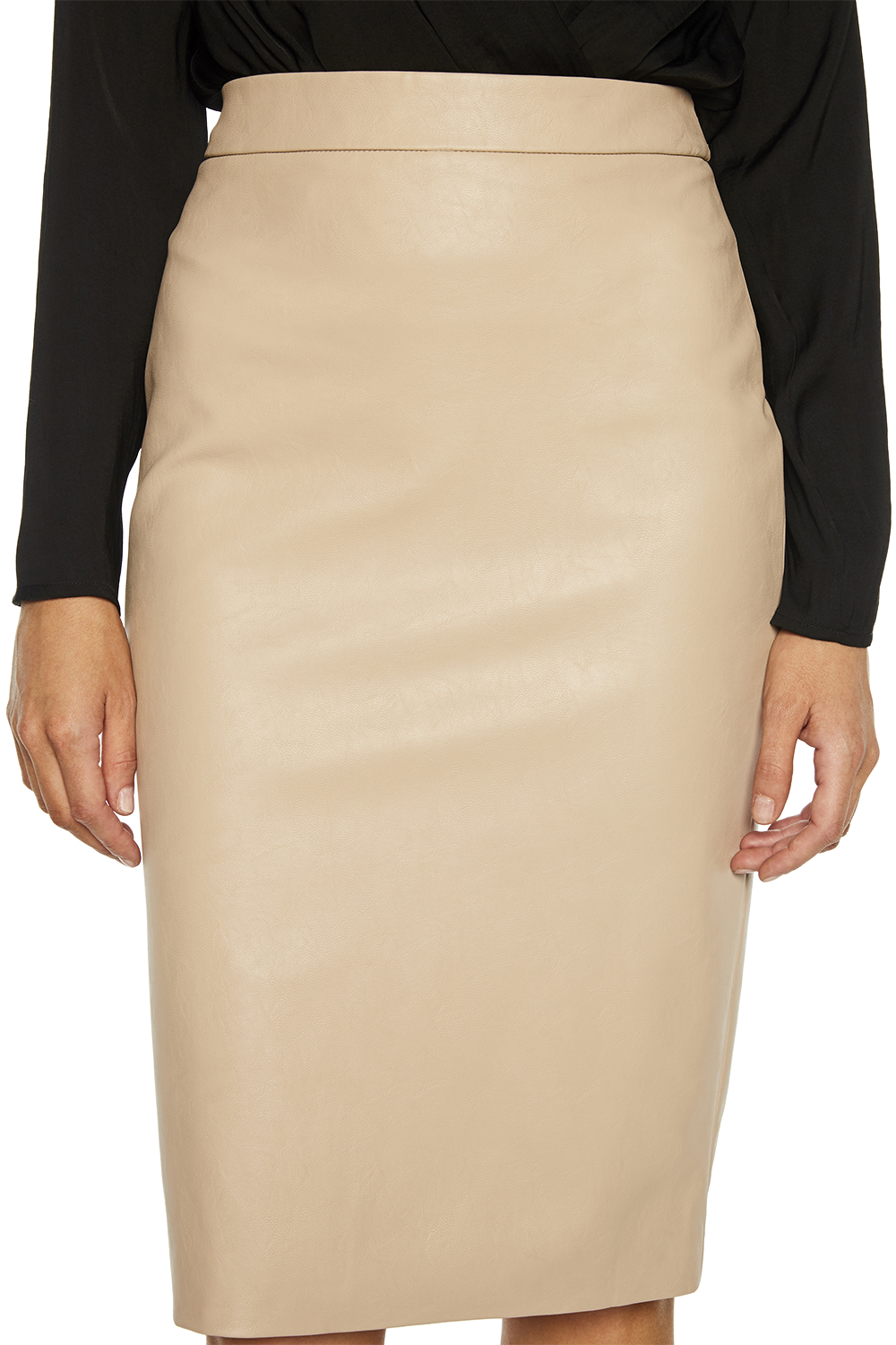 DONNA TUBE SKIRT in colour MOONLIGHT