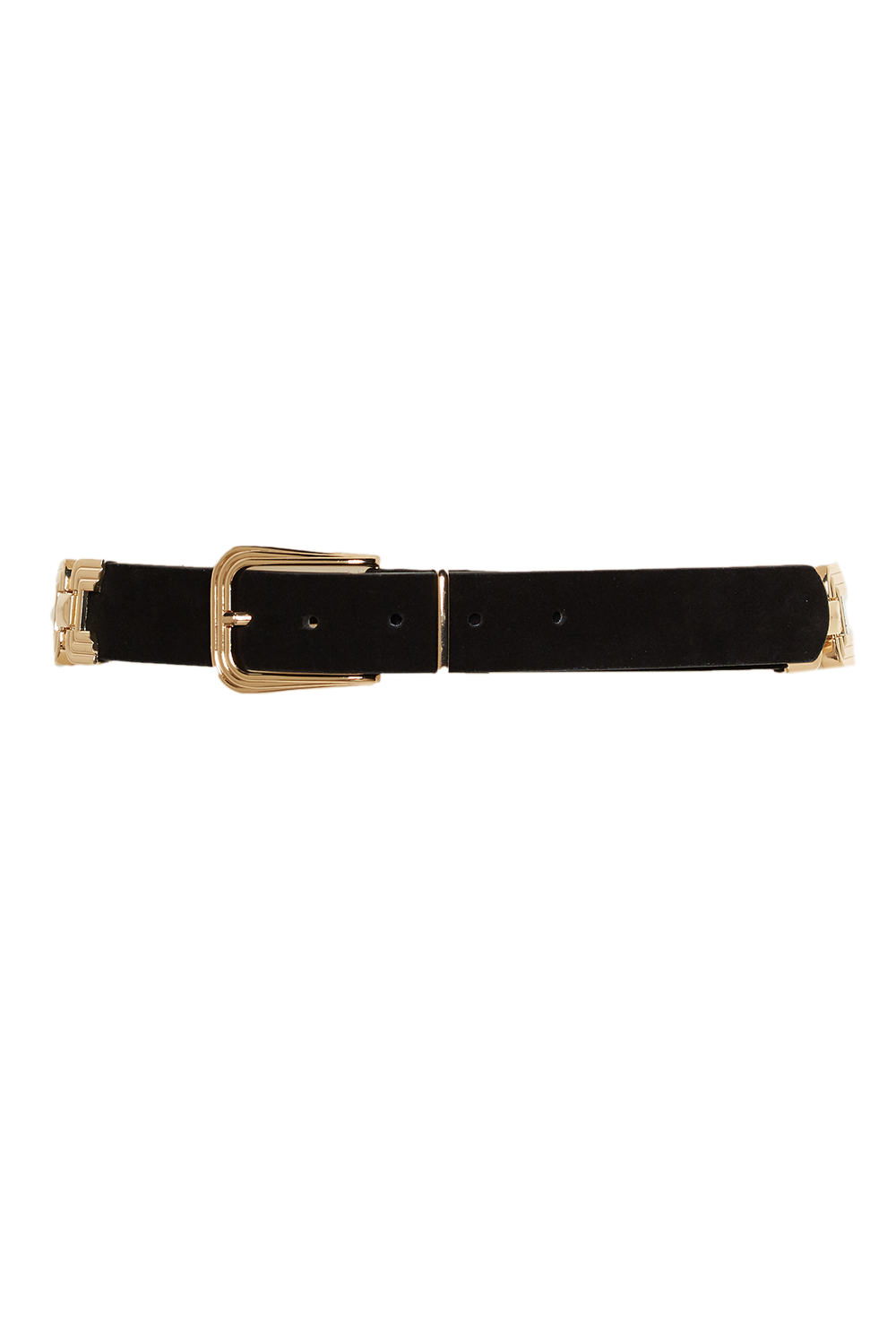 CONNECT  BUCKLE BELT in colour METEORITE